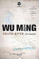 GRAND RIVER - in libreria dal 18 giugno