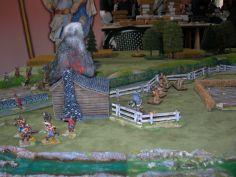 War game da tavolo ispirato a Manituana vince premio per lo scenario più originale